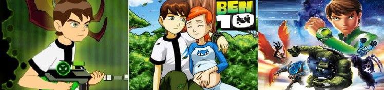 Игры Бен 10 Омниверс