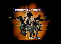 Контр страйк 1.6