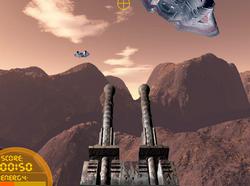 Игра  Марс