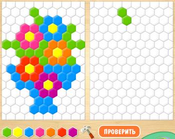 Игры пазлы онлайн — играть бесплатно