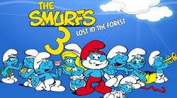Смурфики 3: Заблудились в Лесу