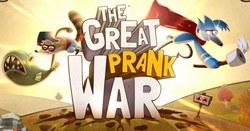 Игра Великая Штука Война