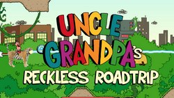 Дядя Деда: Безумное Путешествие
