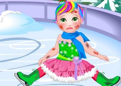Джульетта: Занимается зимними видами спорта