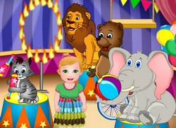 Принцесса Джульетта: цирк с животными