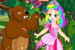 Джульетта: Лесные Приключения