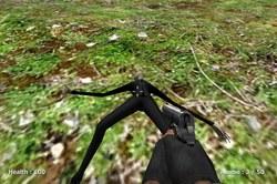 Слендермен должен умереть. Безмолвный лес 3Д