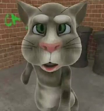 Кот и молоко играть онлайн бесплатно