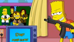 Симпсоны 3D Спрингфилд