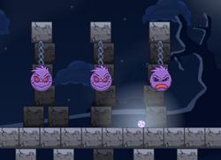 Монстры в темноте