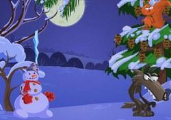 Идеальный снеговик