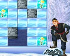 Кристофер и Замороженный Лед