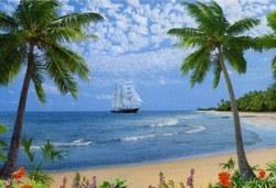 Чудесные каникулы