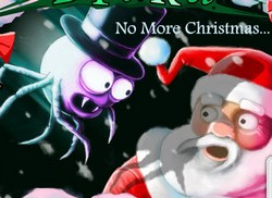 Больше Рождества