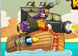 Пираты! Бабах