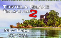 Сокровища Острова Тортола 2
