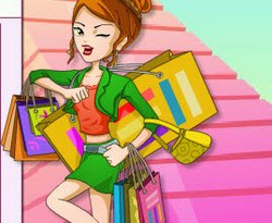 Мария - менеджер по покупкам