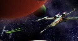 Звездные войны: Защита корабля
