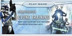 Звездные войны: Тренировка стрельбы