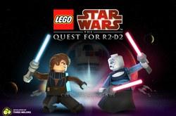 Лего Звездные Войны: Загадка R2-D2
