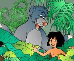 Книга джунглей 2: спасти Балу