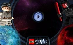 Лего Звездные Войны 2: Захват планет