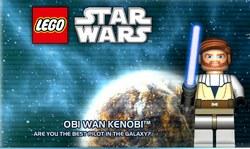 Лего Звездные Войны 3: Ледяной космос