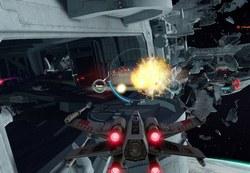 Звездные войны: Сражение в астероидах