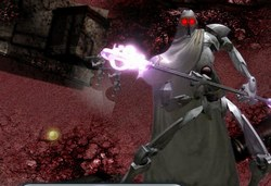 Звездные войны: Смертельный лабиринт