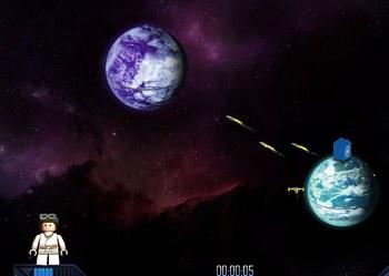 Звездные войны лего игра захват планет попаданцы в гарри поттера новый персонаж
