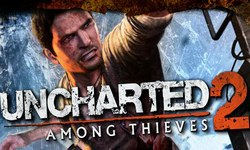 Неизведанные среди воров 2 (Uncharted 2 Among Thieves)