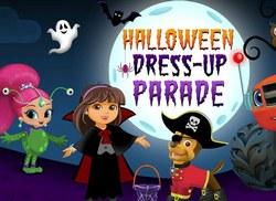 Игра Шиммер и Шайн: Хэллоуин