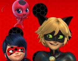 Леди Баг и Супер Кот: Три в Ряд