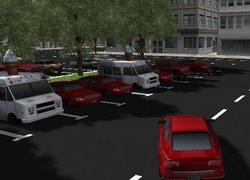 3D Parking
