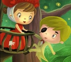 Крошка-Ромео и крошка-Джульетта