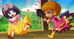 Белоснежка и День святого Валентина