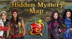 Загадочная Карта Арадона