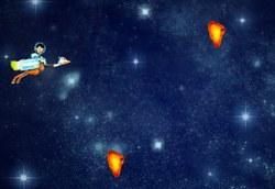 Майлз с другой планеты: Приключения
