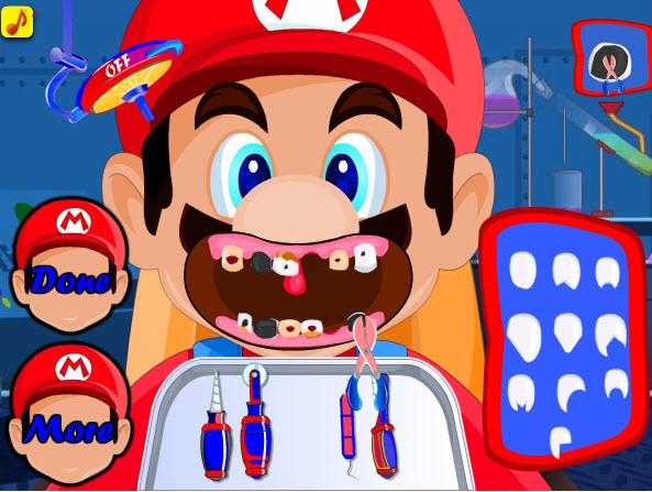 Марио 3