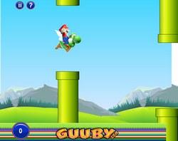 Супер Марио брос