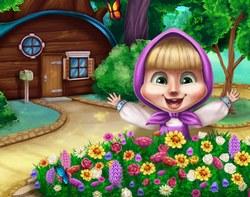 Весенняя Аллергия Маши