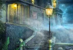 Дом Тумана
