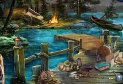 Призраки Озера