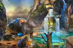 Остров духов