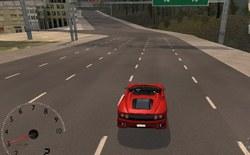 Симулятор вождения 3