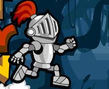 Бегущий рыцарь