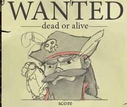 Опасные Пираты