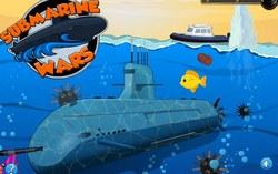 Война подводных лодок