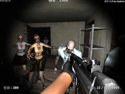 Зомби 3D