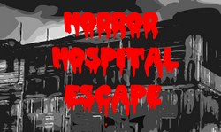 Побег из больницы ужасов